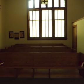 Christ's Lutheran Church