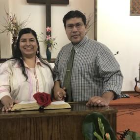 Iglesia del Nazareno Nuevo Amanecer in Effingham,IL 62401