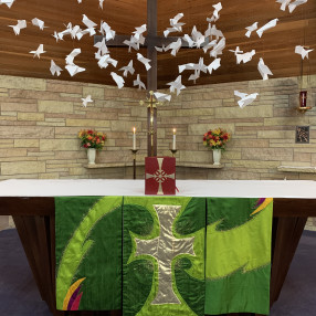 Saint James Episcopal Church, Tigard OR in Tigard,OR 97224