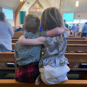 Parklane Christian Reformed Church