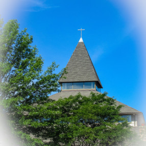 Saint Daniel Church in Wheaton,IL 60189-2004