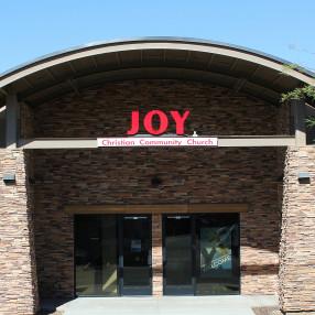 JOY Christian Community Church in Fountain Hills,AZ 85268-3728