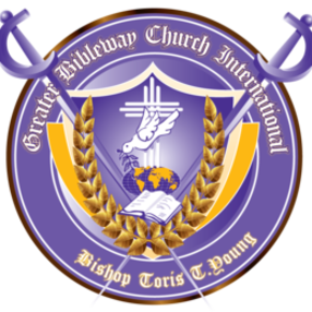 Greater Bibleway Church International  in New Orleans,LA 70119