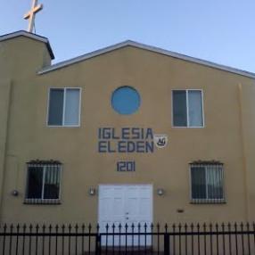 Iglesia El Eden De Las Asambleas de Dios in Los Angeles,CA 90011