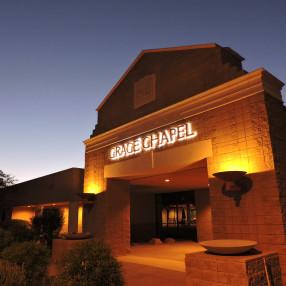 Scottsdale Foursquare Church