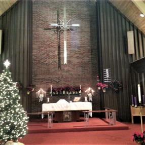 St John's Lutheran Church