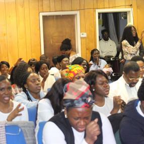 Center of Hope Assembly of God