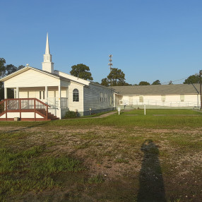 Brannanfield Baptist Church in Middleburg,FL 32068