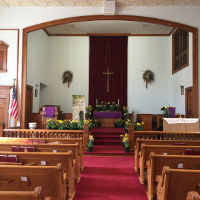 New Street United Methodist Church