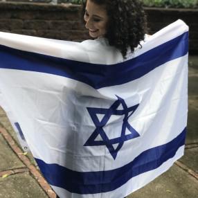 Hope Of Israel Messianic Fellowship