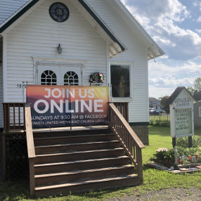 Lowell United Methodist Church in Westmoreland,NY 13490