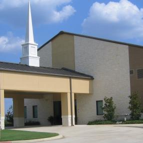 Rock Prairie Baptist Church