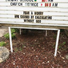 Powell Valley Presbyterian Church