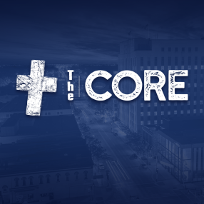 The CORE (www.922ministries.com) in Appleton,WI 54914