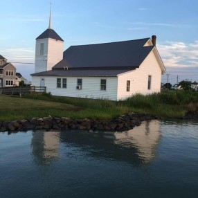 Riverside Wesleyan Church in Fishing Creek,MD 21634