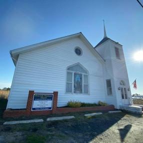 Riverside Wesleyan Church