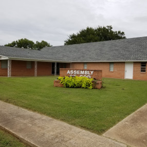 Assembly of God in Ryan,OK 73565