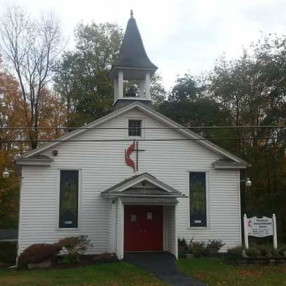 Thornhurst United Methodist Church in Thornhurst,PA 18424-0245