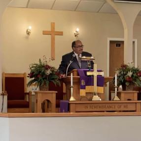 Antioch A.M.E. Church