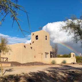 Redeemer Lutheran Church in Scottsdale,AZ 85266