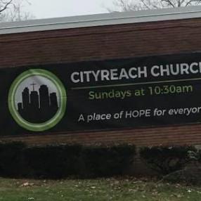 CityReach Church Reading