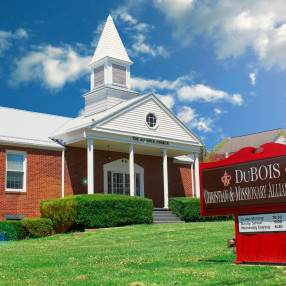 DuBois Alliance Church in Dubois,PA 15801