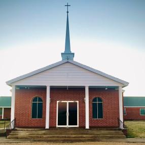 Woodrow Baptist Church in Lubbock,TX 79423