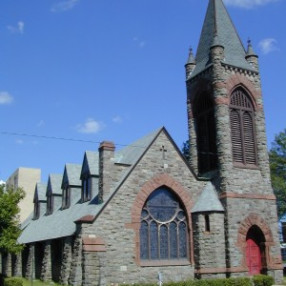 Christ Episcopal Church in Herkimer,NY 13350