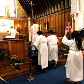 Christ Episcopal Church