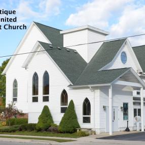 Manistique First United Methodist Church in Manistique,MI 49854