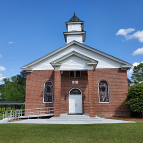 Pearce Baptist Church in Zebulon,NC 27597