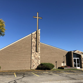 St Thomas Lutheran Church in Sterling Heights,MI 48312