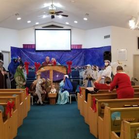 First Baptist Church of Fruitland