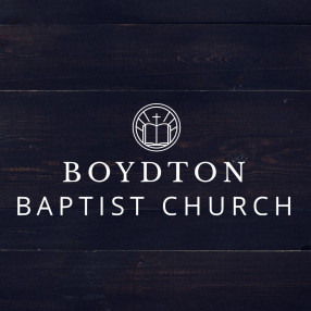 Boydton Baptist Church in Boydton,VA 23917