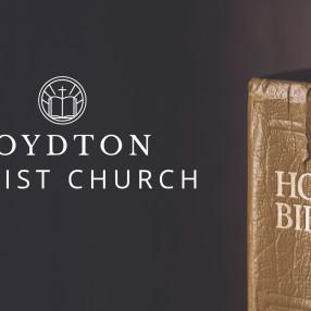 Boydton Baptist Church