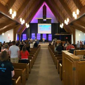 First Baptist Church of Zeeland