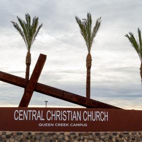 Central Christian Church - Queen Creek