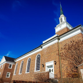 Hiss United Methodist Church in Parkville,MD 21234