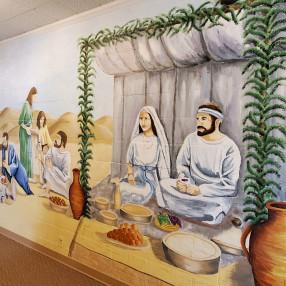 Hiss United Methodist Church