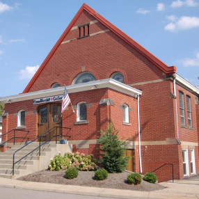 Forest Avenue United Presbyterian Church in Pittsburgh,PA 15202-1116