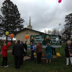 Family Worship Church in Moose Lake,MN 55767