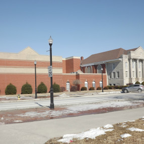 First Baptist Church in Parsons,KS 67357
