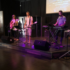 Cornerstone Worship Center in Nampa,ID 83651