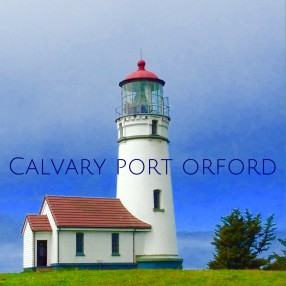 Calvary Port Orford  in Port Orford,OR 97465