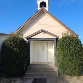 Ottawa Indian Baptist Church