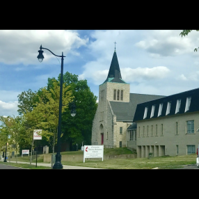 Normandy United Methodist Church in Saint Louis,MO 63121