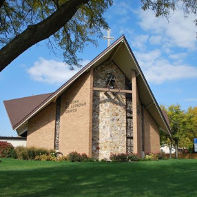 St. John Lutheran Church in Darien,IL 60561