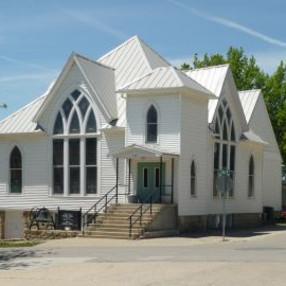 New Hope Lutheran Church in Onaga,KS 66521