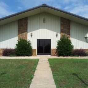 Faith Missionary Baptist Church of Durant, Ok.