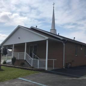 Southside Southern Baptist Church